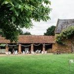 The Barns at Hunsbury Hill Wedding Venue Northampton barn and grounds