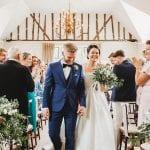 Seckford Hall Wedding venue suffolk 11