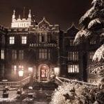 The Abbey Hotel © jan sedlacek digitlight.co.uk 18