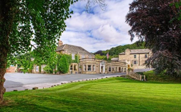 wentbridge house hotel pontefract wedding venues