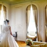 Addington Palace Bride