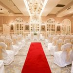 Moor Hall Hotel & Spa Wedding Venue