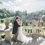 The Manor House Lauren & Oliver Weddings by Nicola and Glen 8