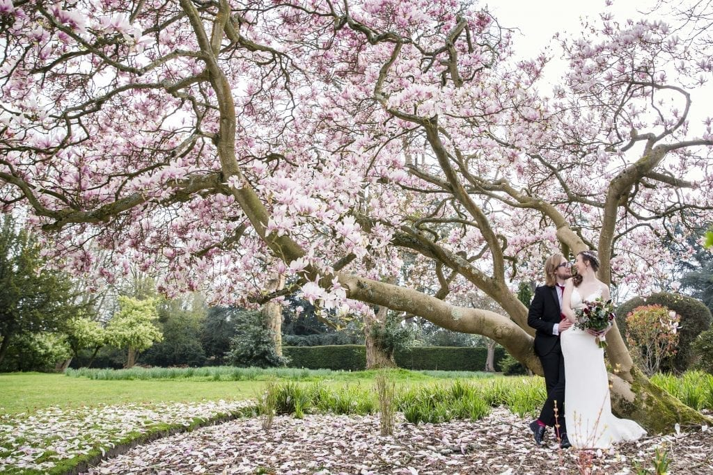 The Ultimate Guide to Planning an Outdoor Wedding Spring Wedding min 3