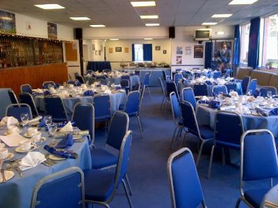 bristol rovers football club bristol wedding venues