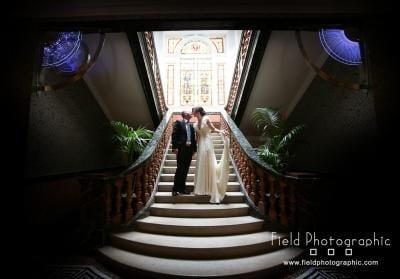 cathedral quarter hotel derby wedding venues