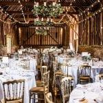 Lillibrooke Manor & Barns Lillibrooke Manor & Barns Wedding Breakfast 3