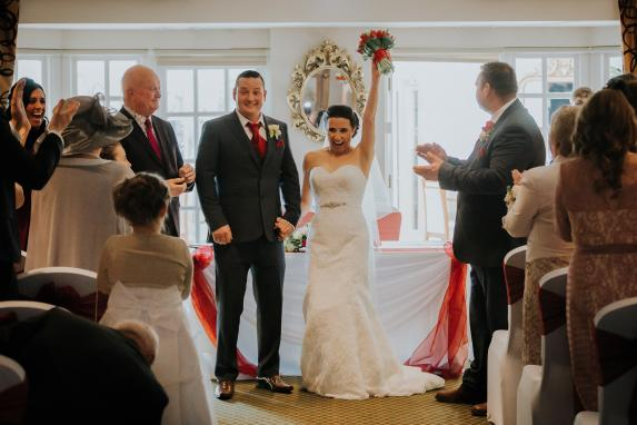 ivy hill hotel chelmsford wedding venues