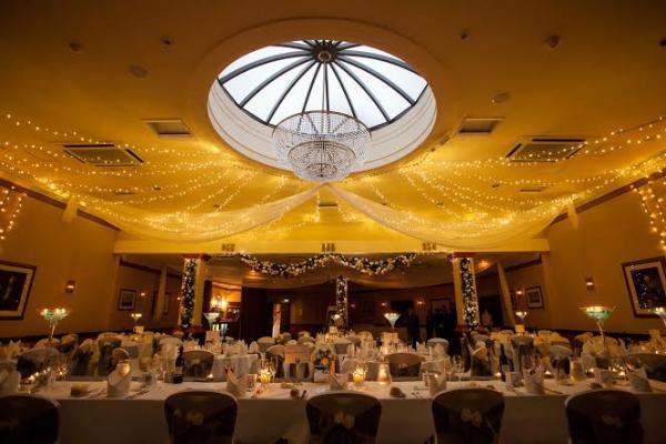 The Grand Hotel Torquay Wedding Venues