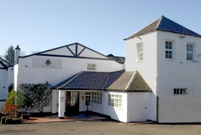 Bowfield Hotel And Country Club