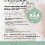 Ivy Hill Hotel Heavenly Weddings Offer 8