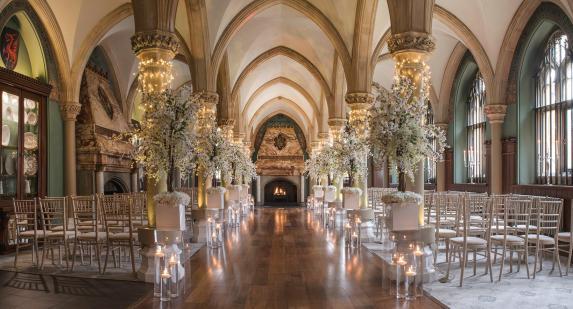 De Vere Wotton House Dorking Wedding Venues