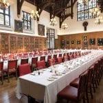 The Honourable Society of Grays Inn Greys Inn London The Hall aspect ratio 9x5 2