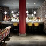 The Soho Hotel SH Crimson Bar 2