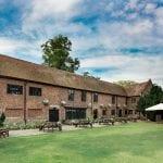 Tudor Barn jade hayward 1
