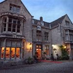 Old Deanery Restaurant & Hotel 6370a.jpg 1