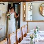 Cley Windmill Wedding Breakfast