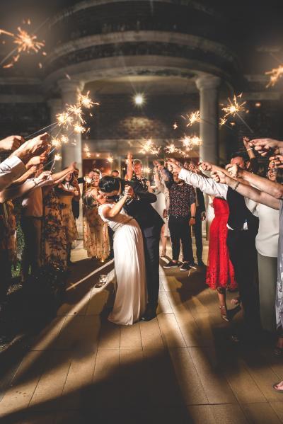 De Courceys Manor Cardiff Wedding Venues