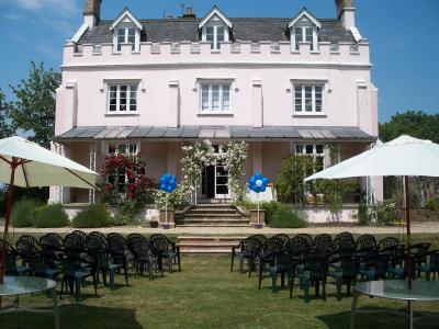 Woodlands Castle Taunton Wedding Venues