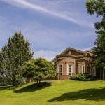 De Courceys Manor Front