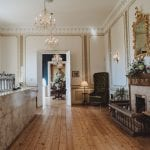 Hodsock Priory Wedding Venue in Worksop South Yorkshire