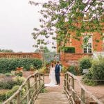 Hodsock Priory historic country house wedding venue in east midlands hodsock priory terri pashley photography 11