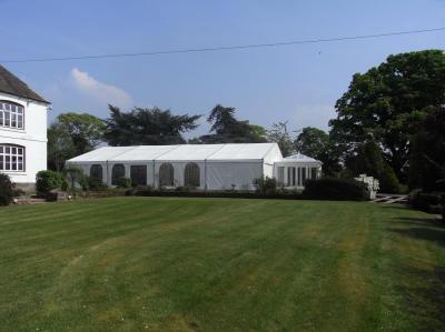 Park Hall Farm Stoke On Trent Wedding Venues