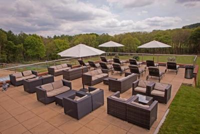 Lythe Hill Hotel Amp Spa Haslemere Wedding Venues