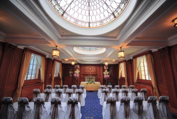 Leeds wedding venues asian dating