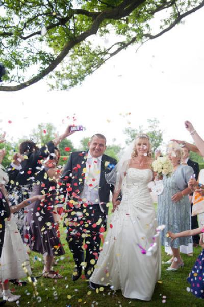 Oak farm hotel cannock wedding venues for Wedding venues open late