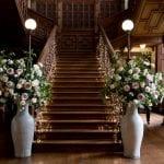 Sandon Hall Alex Wilson Staircase Sandon Hall min 7
