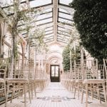 Sandon Hall Conservatory 4