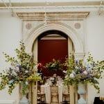 Hampton Court House Emily Rob Wedding Print 8