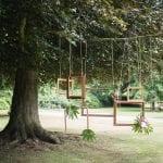 Sandon Hall Emma Hare Framed Garden min 13