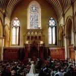 Stanbrook Abbey Wedding Venue Malvern West Midlands abbey