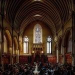 Stanbrook Abbey Wedding Venue Malvern West Midlands