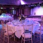 Lythe Hill Hotel & Spa Lythe Hill Hotel Wedding Breakfast 2
