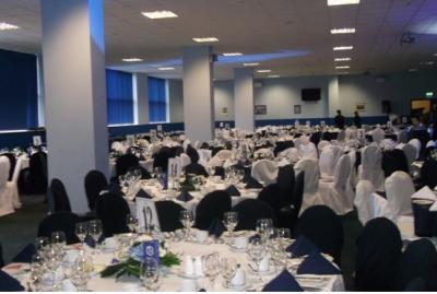 Hillsborough Stadium Sheffield Wedding Venues