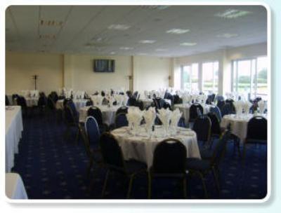 Ludlow Racecourse Wedding Venues