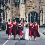 Bangor University Wedding Venue in North Wales