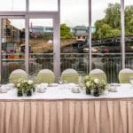 The Glasshouse on the Lock hi camden lock weddings small 4