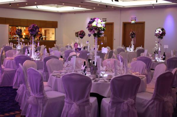 The Park Hotel  Kilmarnock Wedding Venues