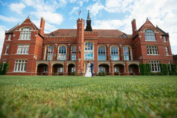 Bedford School Bedford Wedding Venues