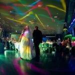 The Deep Wedding Venue Hull Disco in Oceans Gallery