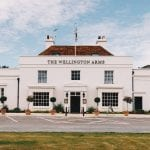 The Wellington Arms Credit Milly Fletcher 26