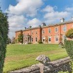 Kent Mount Ephraim wedding venue house and gardens