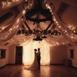 Beeston Manor Wedding Venue Lancashire Hoghton Preston interior dance floor