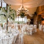 Beeston Manor Wedding Venue Lancashire Hoghton Preston indoors