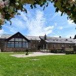 Beeston Manor Wedding Venue Lancashire Hoghton Preston outdoor