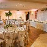 Beeston Manor Wedding Venue Lancashire Hoghton Preston chairs